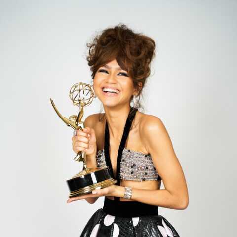 Emmy Awards 2020 – Zendaya, Jennifer Aniston: les stars sur leur 31 pour une cérémonie virtuelle