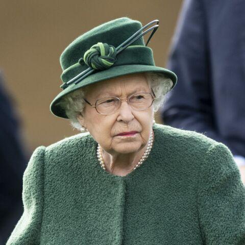 Elizabeth II: sa décision radicale à l'encontre de Harvey Weinstein