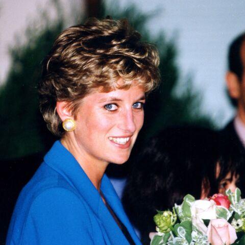 Diana: le jour où elle a poussé sa belle-mère dans les escaliers