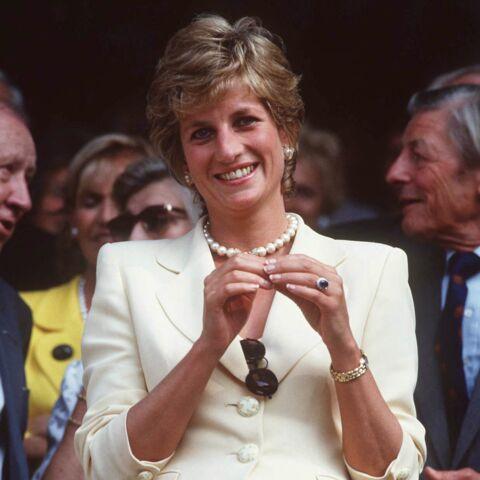 Diana déguisée en homme: ce jour où elle est passée inaperçue dans un bar