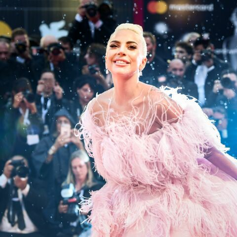 EXCLU – Lady Gaga, égérie du nouveau parfum Valentino: «La beauté vient de l'intérieur»