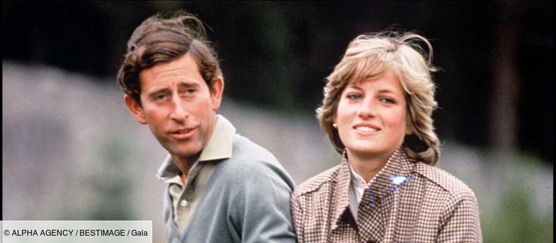 Diana avait une 2e robe de mariée et ne le savait pas… - Gala
