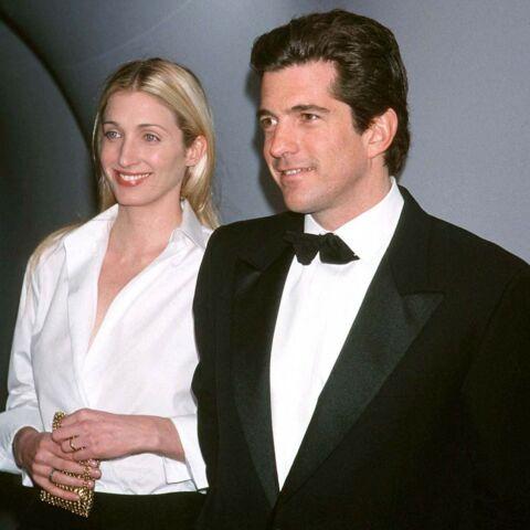 Carolyn Bessette: la belle histoire derrière sa robe de mariée avec John Kennedy