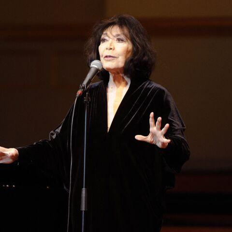 Juliette Gréco: la chanteuse est morte à 93 ans
