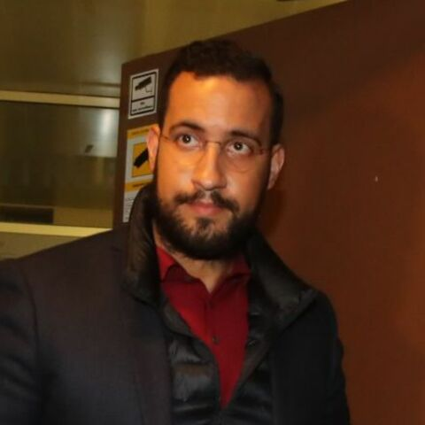 Alexandre Benalla: positif au coronavirus, l'ancien proche d'Emmanuel Macron hospitalisé