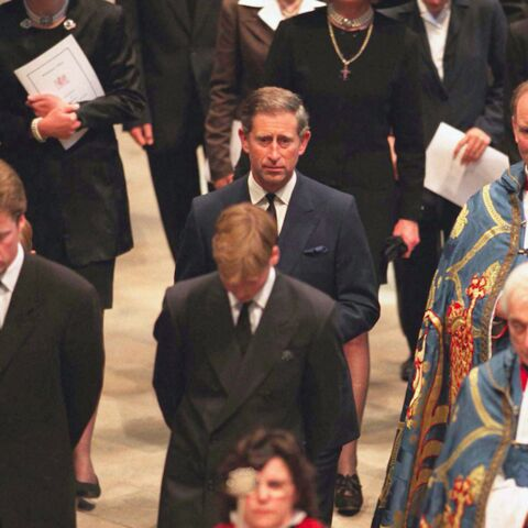 Mort de Diana: quand Charles craignait d'être une cible