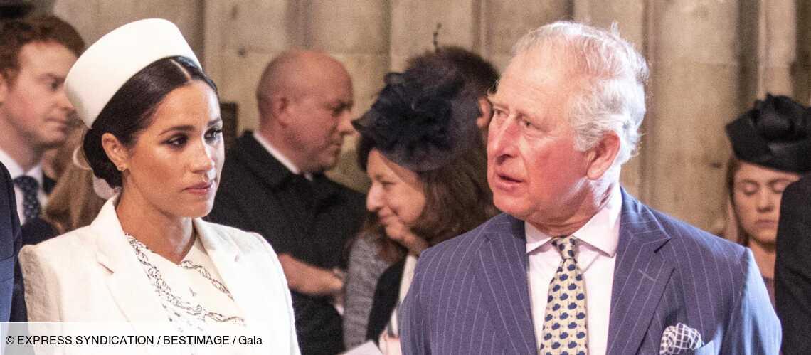 Meghan Markle face à la justice : le prince Charles mêlé malgré lui au procès - Gala