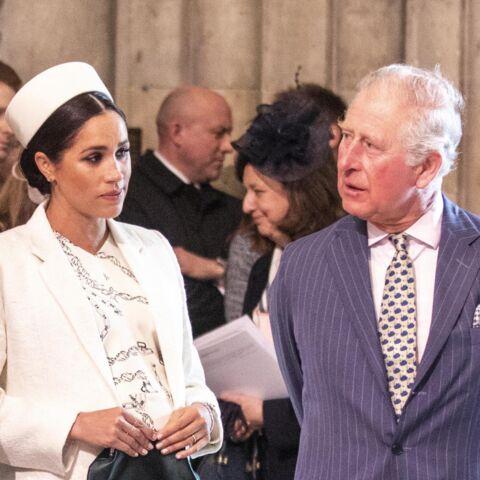 Meghan Markle face à la justice: le prince Charles mêlé malgré lui au procès