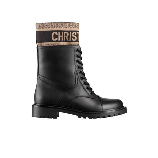 Boots, 1290 €, Christian Dior.