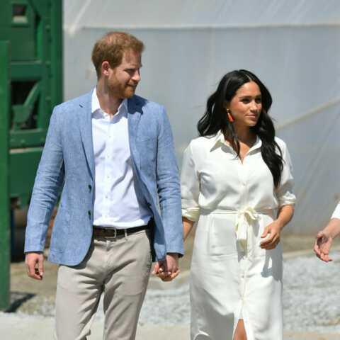 Meghan Markle et Harry: leur royal tour a coûté plus cher que prévu