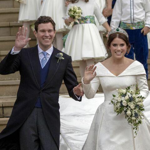 La princesse Eugenie enceinte: qui est son mari Jack Brooksbank?