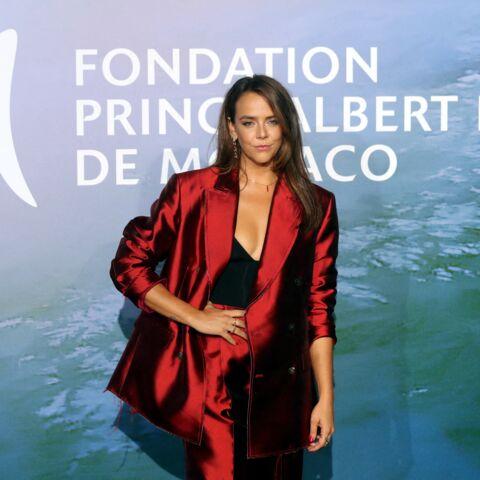 PHOTOS – Charlene de Monaco en robe longue, Pauline Ducruet en costume, les plus beaux looks du Gala de Monaco