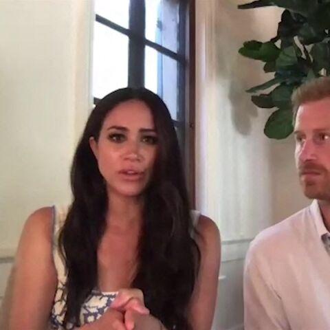 Meghan Markle et Harry, les nouveaux Kardashian? Ils mettent les points sur les i