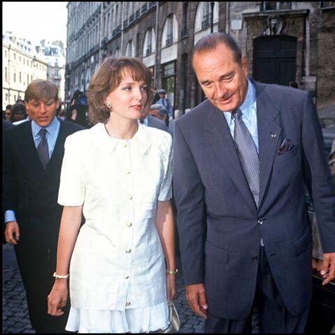 Claude Chirac: ce «grand danger» que son père Jacques Chirac a évité aux Français