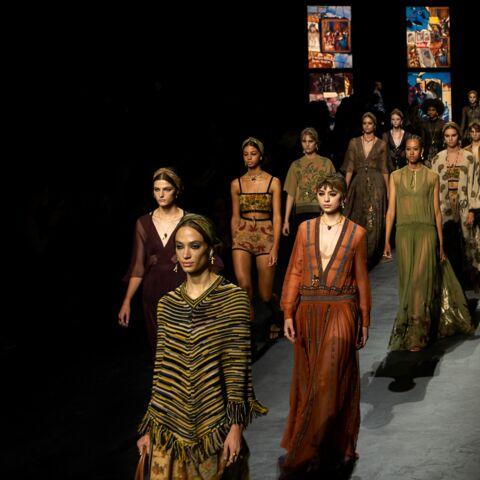 Défilé Dior printemps-été 2021: 5 choses à savoir