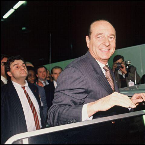 Le saviez-vous? L'aventure de Jacques Chirac et une journaliste a failli être dévoilée dans la presse