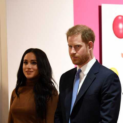 Meghan Markle et Harry détestés des Britanniques: ce sondage cruel