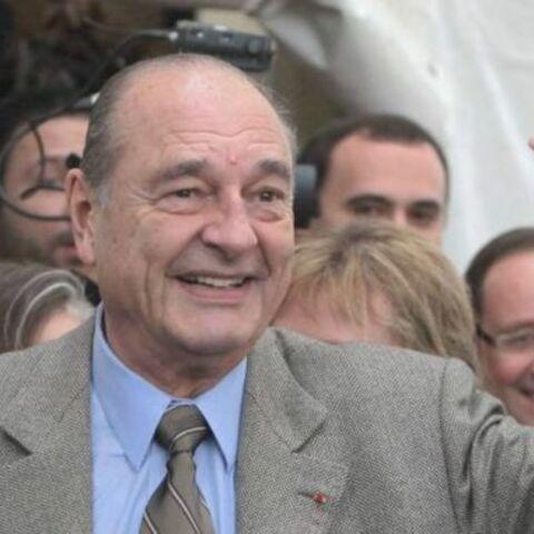 Jacques Chirac gros mangeur: cette amusante anecdote d'Alain Juppé