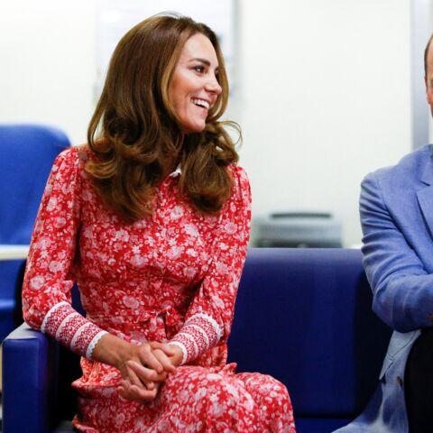 Le prince William «terrifié» à l'idée de devenir père: comment Kate Middleton a tout changé