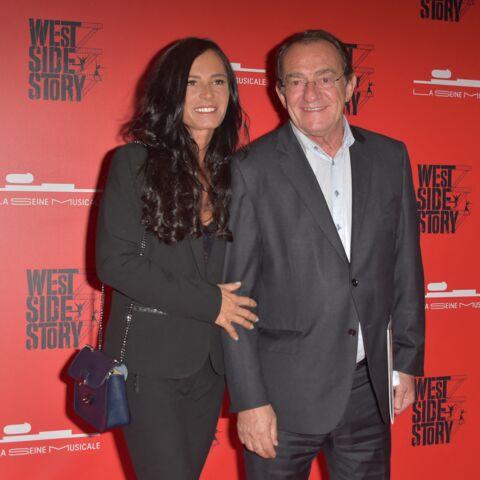 Jean-Pierre Pernaut: la grande déclaration d'amour de sa femme Nathalie Marquay