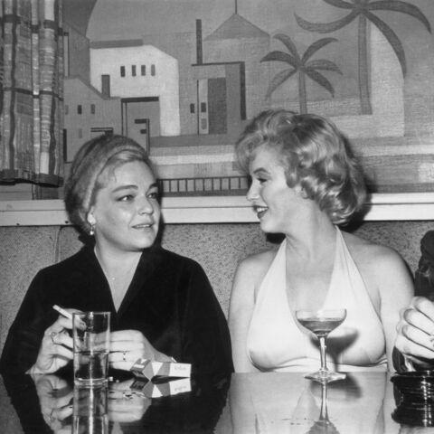 Simone Signoret: retour sur son ménage à trois avec Marilyn Monroe et Yves Montand