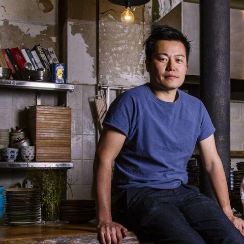 Le chef Taku Sekine s'est suicidé: sa famille évoque une grave dépression