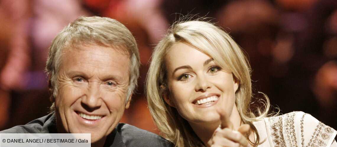 Yves Rénier : pourquoi il s'est fâché avec Laeticia Hallyday - Gala