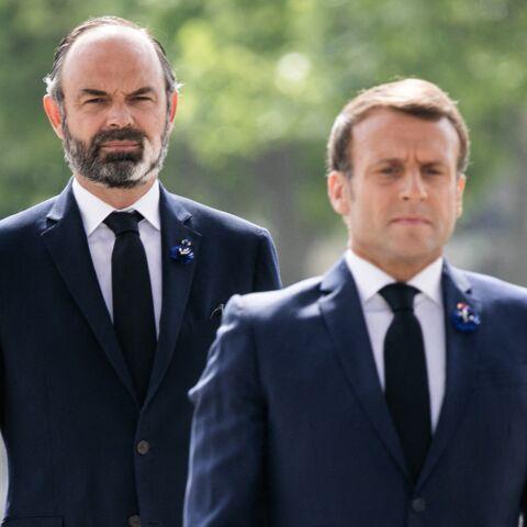 Trois mois après le remaniement… ce déjeuner entre Emmanuel Macron et Edouard Philippe