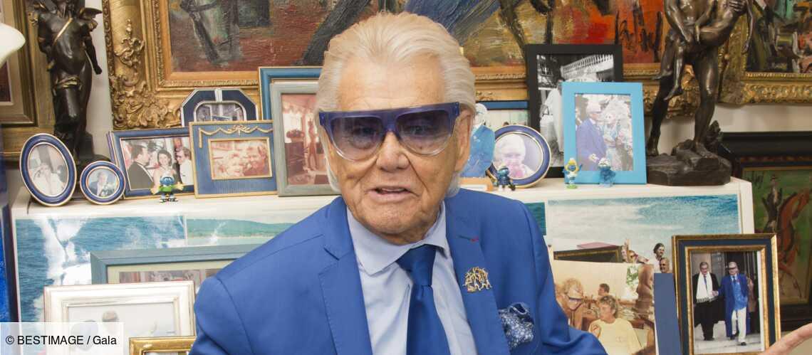 PHOTO – Mort de Michou : son appartement est à vendre 3,5 millions d'euros - Gala