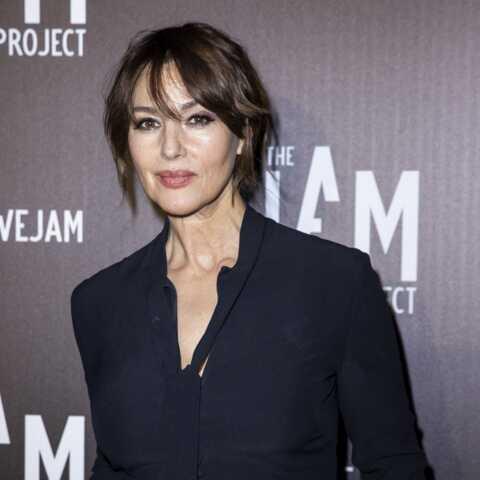 Monica Bellucci: pourquoi elle a divorcé de son 1er mari Claudio Basso