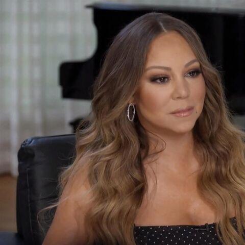 Mariah Carey en dit plus sur l'enfer vécu avec son 1er mari
