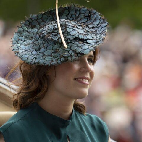 Princesse Eugenie: sortie gourmande pour la future maman