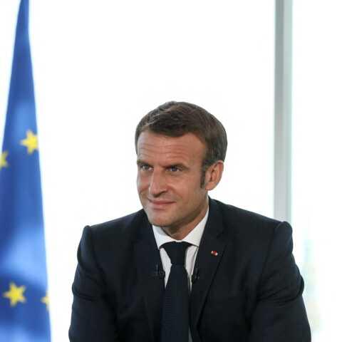 «On peut être nul et gagner»: Emmanuel Macron, l'homme à abattre pour la droite