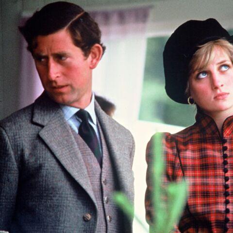 Diana: sa 1ère intuition désastreuse sur le prince Charles
