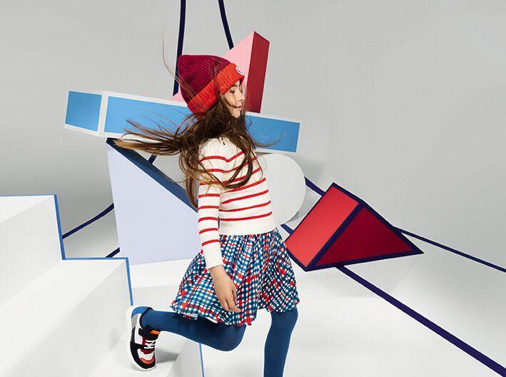 Pour les parents d'aujourd'hui, la marque lance sa plateforme en ligne JACADI SECONDE VIE pour vendre, offrir ou s'offrir de beaux vêtements chargés d'histoires !