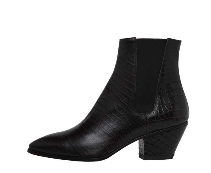 Boots de cowboy, 325€, AGL