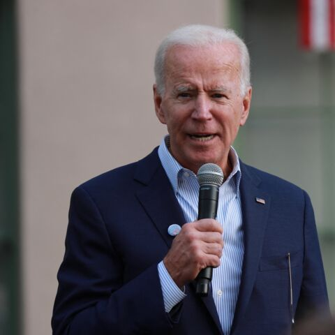 Donald Trump positif au coronavirus: la réaction de son adversaire Joe Biden
