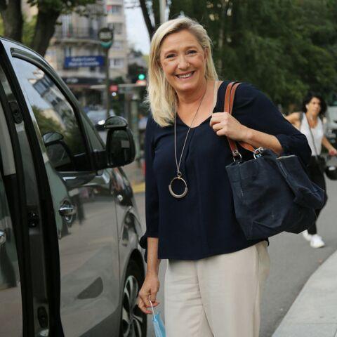 Marine Le Pen prête à poser avec ses enfants: pourquoi elle a changé d'avis