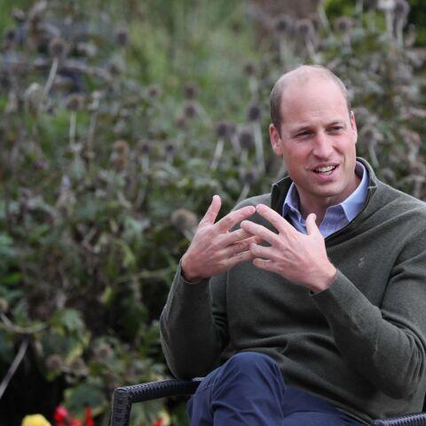 «Une année difficile»: le prince William signe un texte émouvant