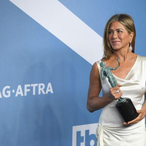 Jennifer Aniston à bout: l'actrice a failli tout arrêter