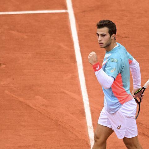 Hugo Gaston, 20 ans: 5 choses à savoir sur le phénomène français qui affole Roland-Garros