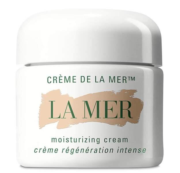 50% du montant de l'achat de la Crème Régénération Intense La Mer (160€) sera version à l'association Ruban Rose.
