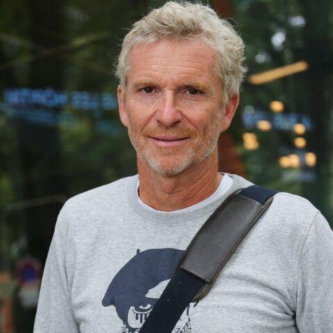 Koh-Lanta: Denis Brogniart «mis à terre» par la mort de Bertrand-Kamal