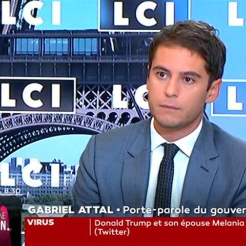 «Un délit de sale gueule»: Gabriel Attal défend Eric Dupond-Moretti