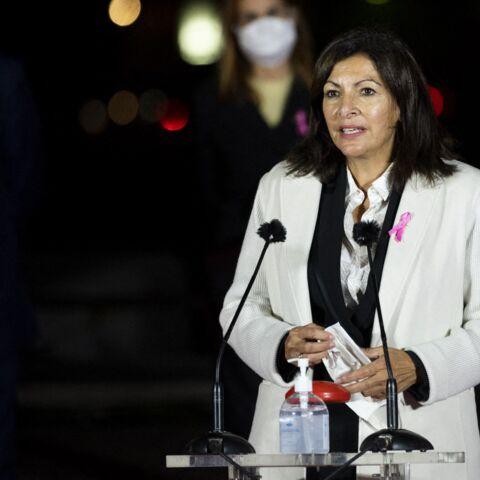 Harcèlement sexuel: Anne Hidalgo s'exprime sur Christophe Girard et Pierre Aidenbaum