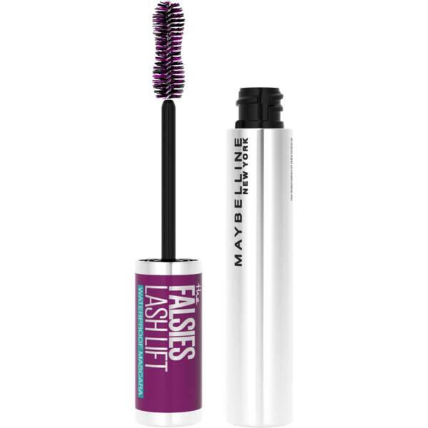 Mascara Lash Lift, Maybelline, 11€