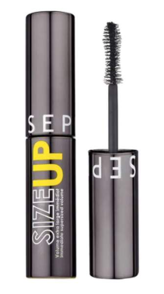 Mascara Size Up, Sephora Collection, 12,99€