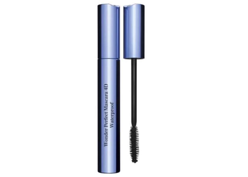 Mascara Wonder Perfect, Clarins, 31,90€