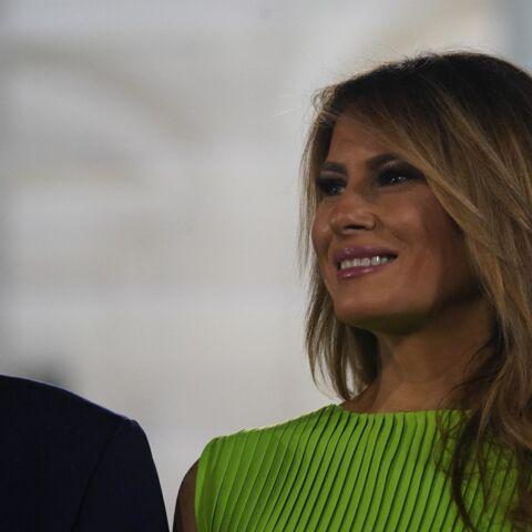 Melania Trump piégée: que contiennent ces enregistrements gênants pour la First Lady?