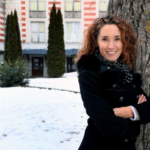 Marie-Sophie Lacarrau privée d'adieux: est-elle fâchée avec France 2?
